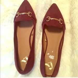 Report loafers size 11 new